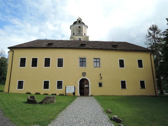 Hrad Malenovice