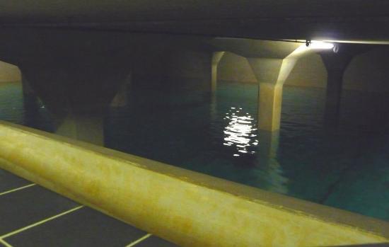 Baar, Suisse: Trinkwasserversorgung Zug
