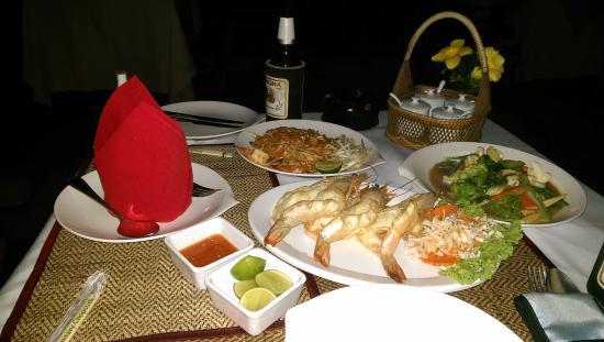 Sabays Restaurant