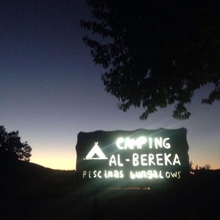 Al-Bereka Camping