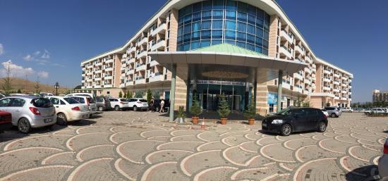 Safran Thermal Resort: photo0.jpg