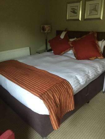 Village Room Picture Of Crowne Plaza Resort Colchester
