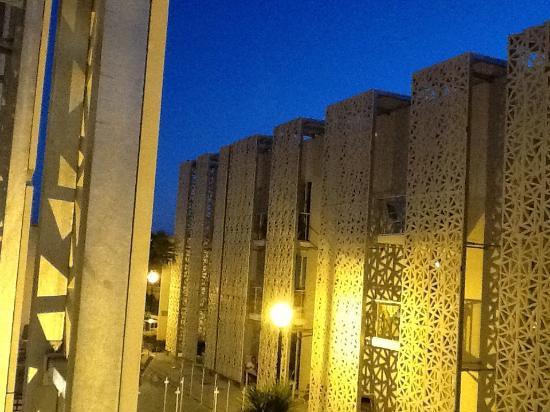 Appart'hôtel Odalys Nakâra