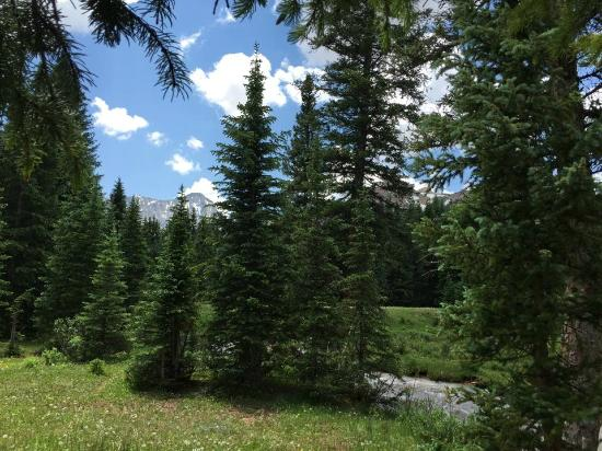 Capitol Peak Outfitters, Inc.: Capitol Creek Trail