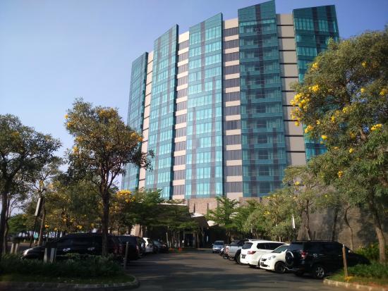 호텔 노보텔 람풍