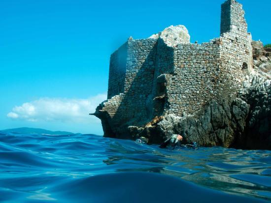 Diving Centro Sub Piombino