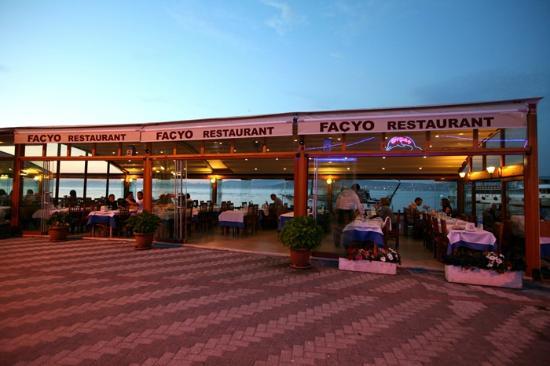 Façyo Restaurant