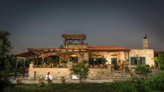 Thalia's Villa