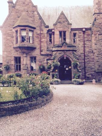Appleby Manor Hotel & Garden Spa: Excellent stay food 4star only thing missing fresh fruit at breakfast they need to remember peop