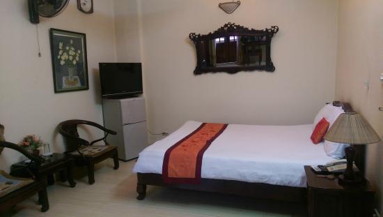 Win Hotel : Cute room