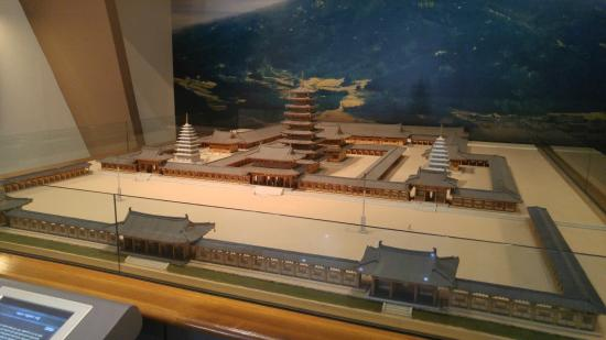 Iksan, South Korea: model