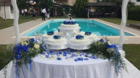 Il Casale Mancini: Alcuni particolari della location e del nostro matrimonio! Gianlu & Jany ringraziano! :-)