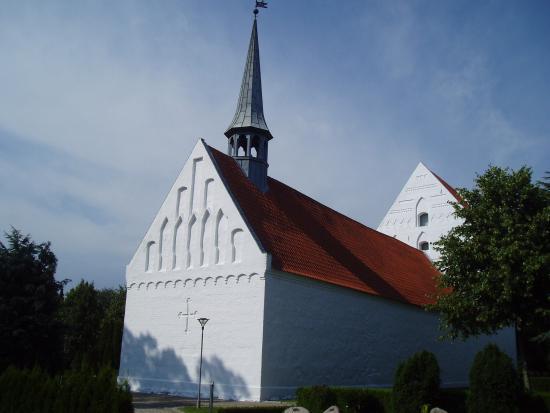 Vissenbjerg Kirke
