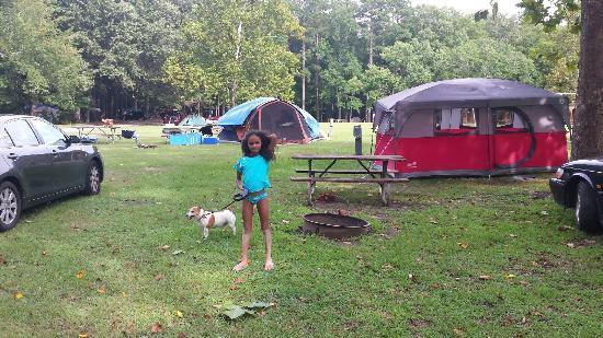 Virginia Beach Koa Va Camping