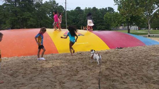 Virginia Beach Koa Family Fun