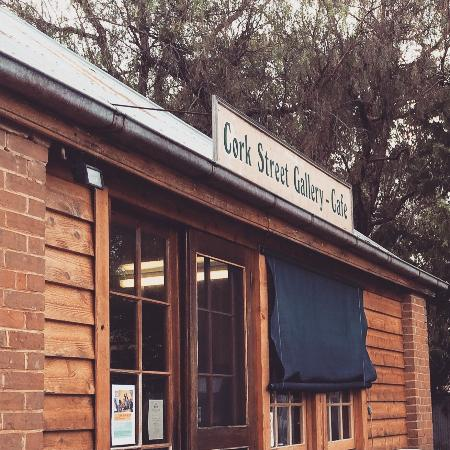 Cork Street Cafe: photo1.jpg
