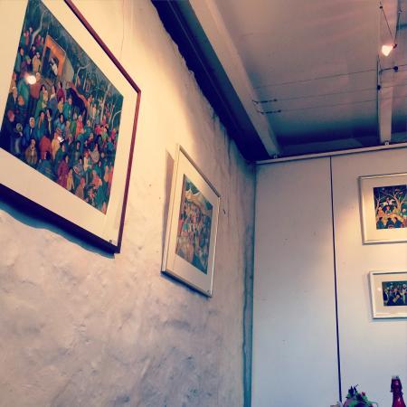 Cork Street Cafe: photo2.jpg