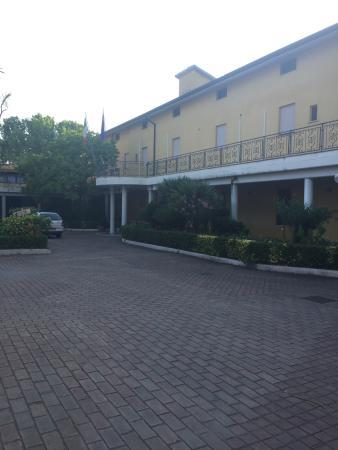 Hotel Villaggio Della Mercede