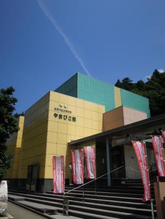 Tottori City History Museum Yamabikokan