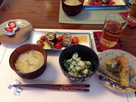 WashoCook Kichijoji