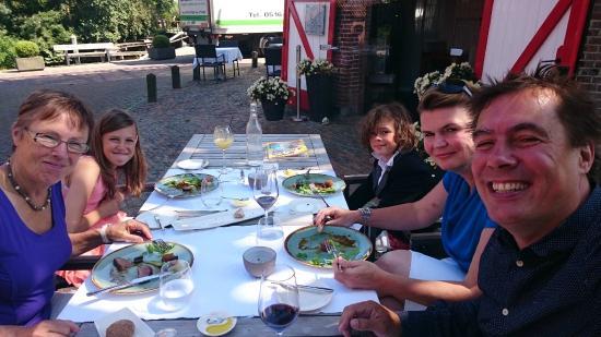 Restaurant In de Molen: Nice surroundings