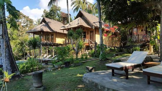 Jepun Didulu Cottages