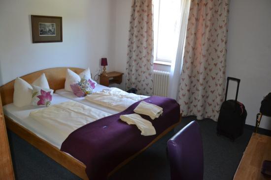 Seehotel Schlierseer Hof: Schlafzimmer