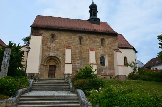 Stamsried, Germany: Aussenansicht