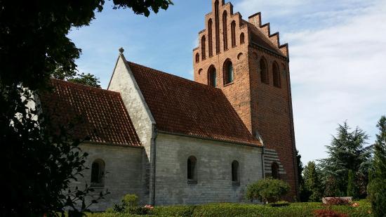 Ishoj Kirke