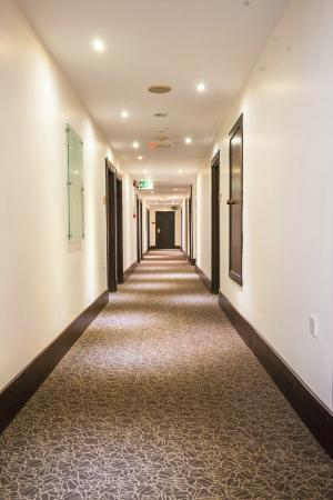 Toledo Hotel Amman Tripadvisor