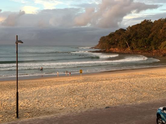 Noosa Main Beach Photo