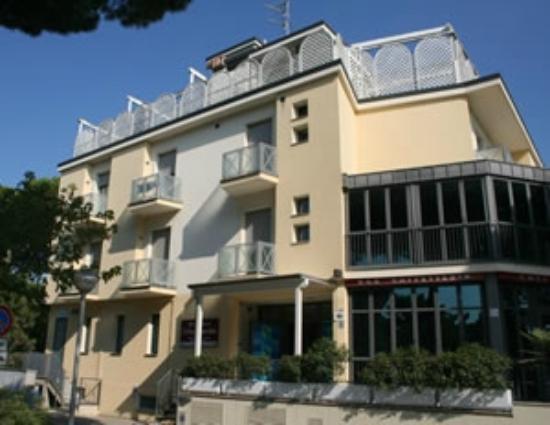Hotel Residence Rivaverde