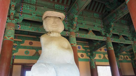 Buyeo-gun South Korea  city photo : ... Picture of Buyeo Jeongnimsaji Temple, Buyeo gun TripAdvisor