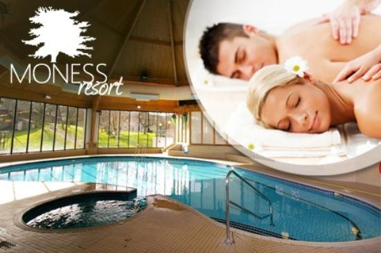 Moness spa aberfeldy 2018 all you need to know before you go with photos tripadvisor for Hotels in perth scotland with swimming pool