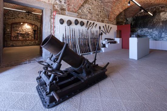Museo della Grande Guerra