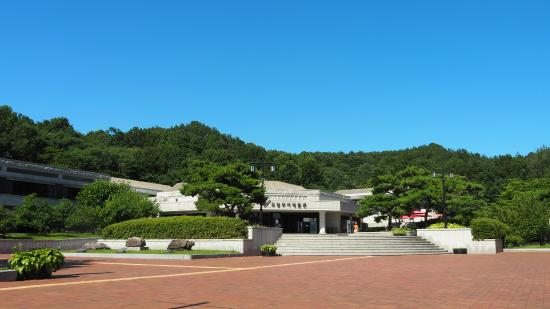 Buyeo National Museum