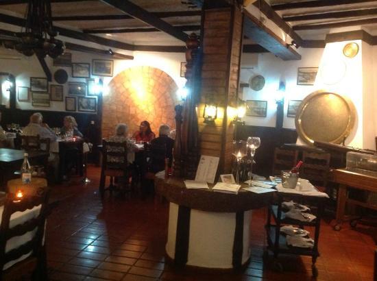 Restaurante O Celeiro: ......