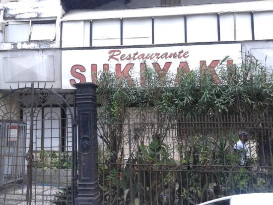 Sukiyaki : 1