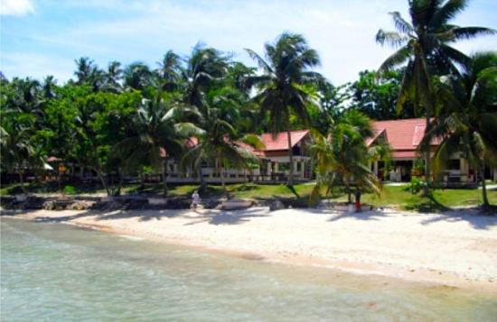 Mahan Garden Resort