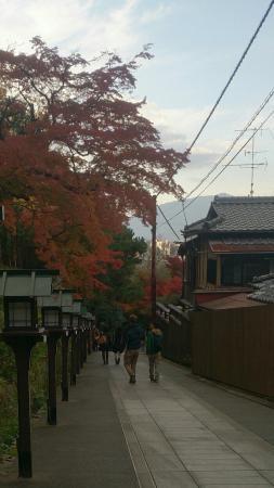Chorakuji Temple : 長楽寺