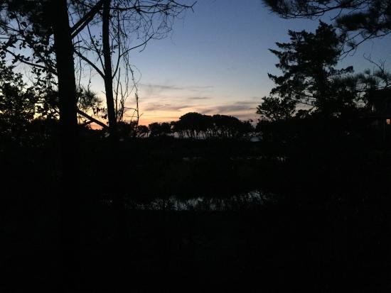 Frisco Woods Campground