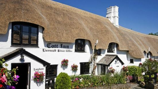 The Cott Inn Restaurant