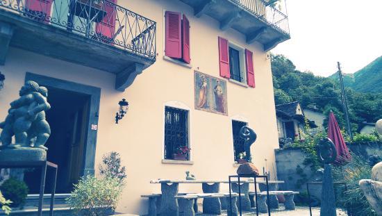 Casa Ambica : Hotel