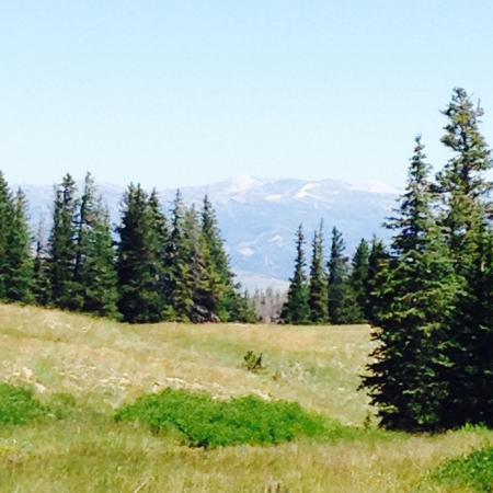 CM Ranch: Whiskey Mountain Ride!