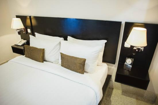 Legian Guest House Bali: DELUXE ROOM