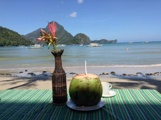 Photo of MaryGold Beachfront Inn El Nido