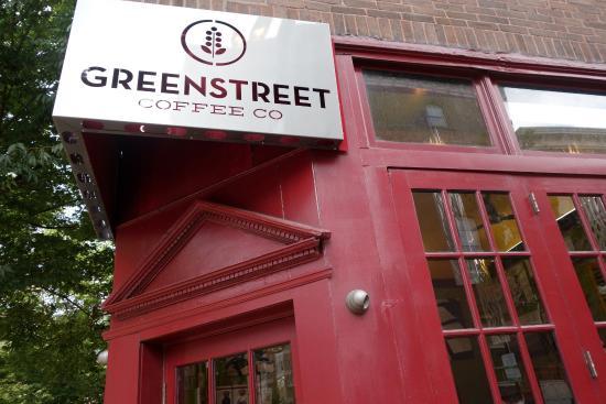 Greenstreet Coffee Co