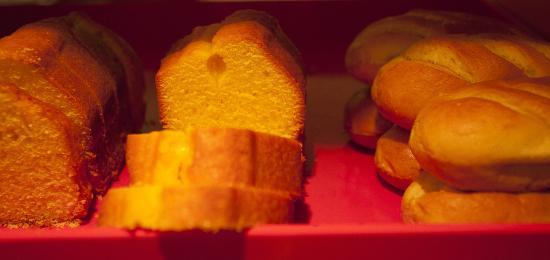 Premiere Classe Chateauroux - Saint Maur: Buffet petit déjeuner