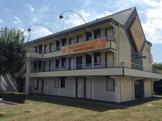 premiere classe chateauroux saint maur updated 2018 prices hotel reviews saint maur. Black Bedroom Furniture Sets. Home Design Ideas