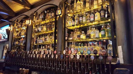 55 - Beers, Food & Beers